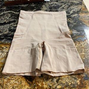 Spanx OnCore Shapewear Nude LG